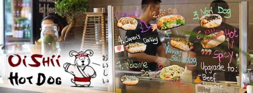 Japanische & Koreanische Restaurants in Berlin 8