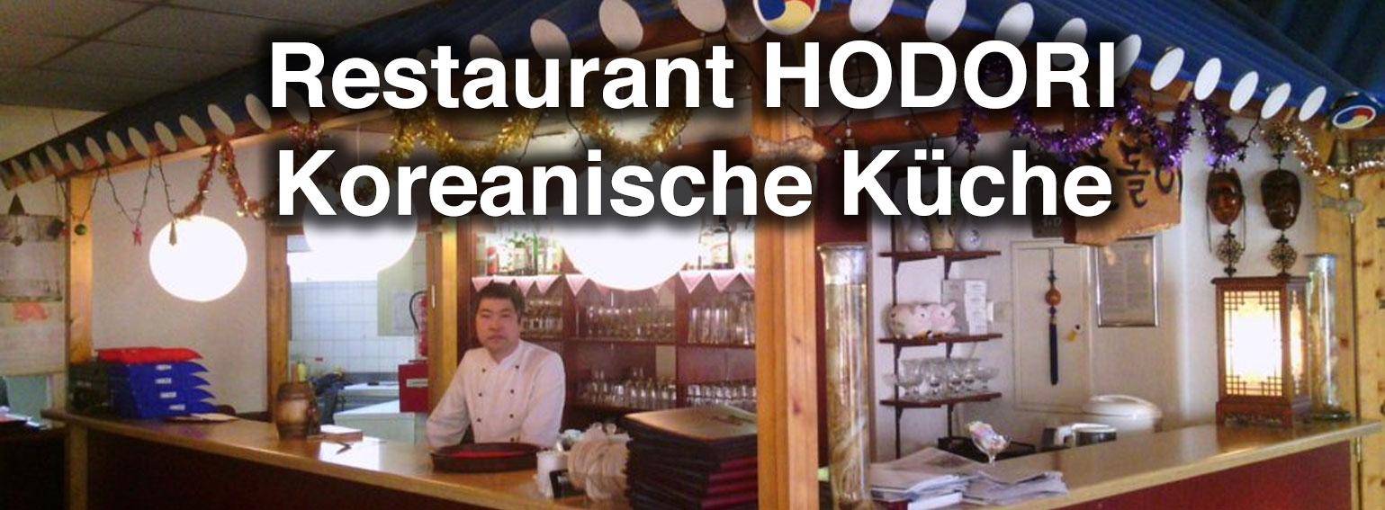 Japanische & Koreanische Restaurants in Berlin 7