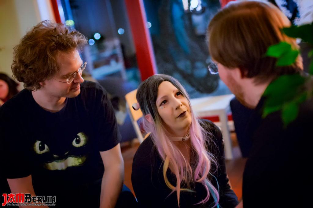 Deine Anime, Manga & Cosplay Community für Berlin & Brandenburg 11