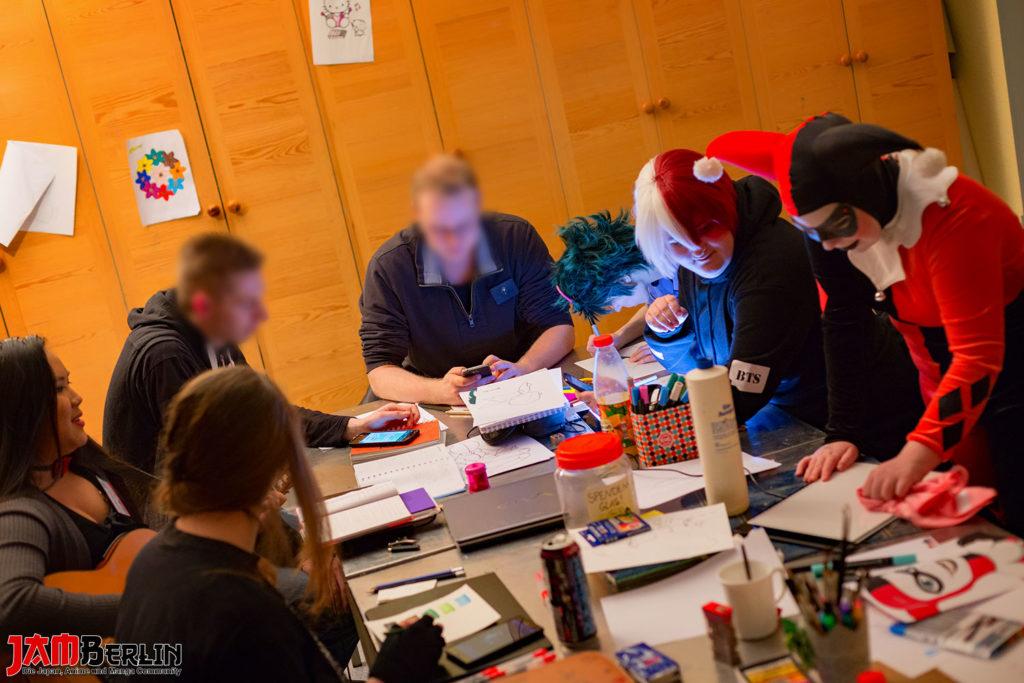Deine Anime, Manga & Cosplay Community für Berlin & Brandenburg 7