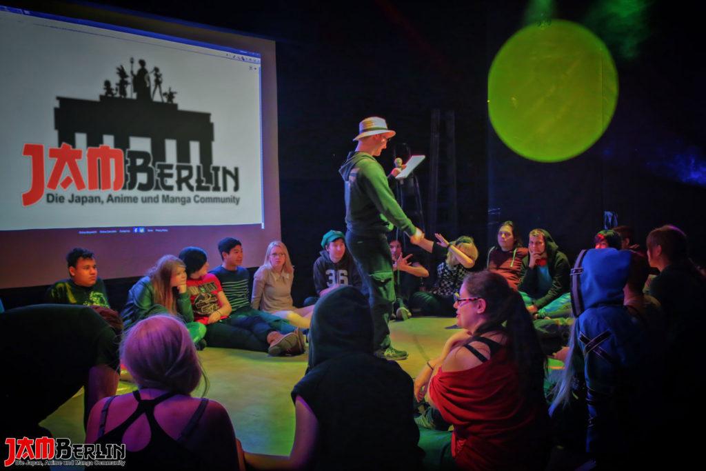 Deine Anime, Manga & Cosplay Community für Berlin & Brandenburg 8