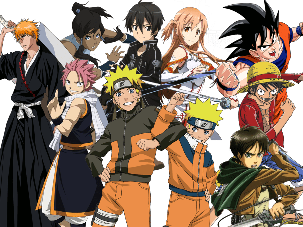 Grundwissen: Japan, Anime, Manga & Cosplay 2