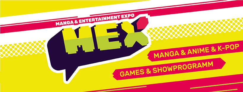 MEX Berlin - Manga & Entertainment Expo
