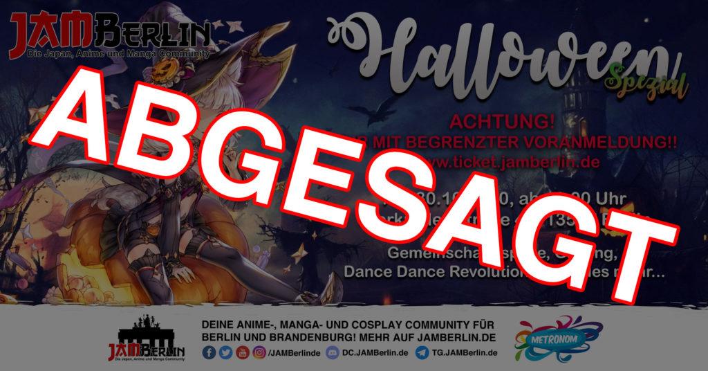 Halloween - Special 2020 2