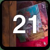 Adventskalender 27